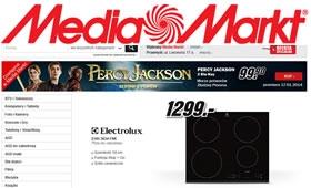 Побутова техніка – Mediamarkt