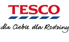 Супермаркет – Tesco