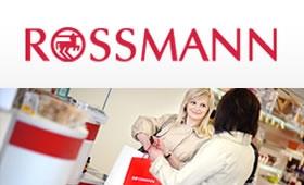 Побут  – Rossmann
